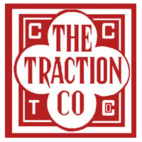 The Central California Traction Company logo