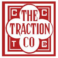 The Central California Traction Company logo
