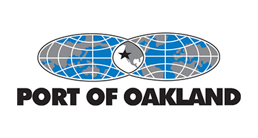 Port of Oakland logo