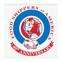 Food Shippers of America logo
