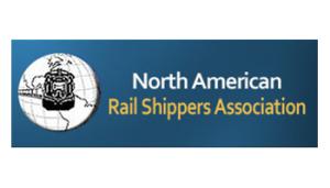 North American Rail Shippers Association logo