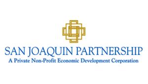 San Joaquin Partnership logo